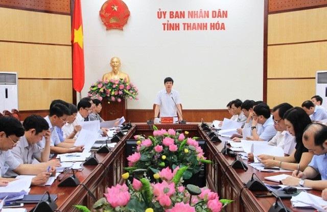 Thanh tra Chính phủ đề nghị tỉnh Thanh Hóa tổ chức kiểm điểm, làm rõ trách nhiệm tập thể, cá nhân khi chưa có biện pháp chấn chỉnh kịp thời trong việc tuyển dụng, sử dụng viên chức, bổ nhiệm cán bộ quản lý, hợp đồng lao động tại các đơn vị cấp huyện.