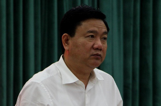 Phiên toà xét xử ông Đinh La Thăng và đồng phạm sẽ không có vành móng ngựa.