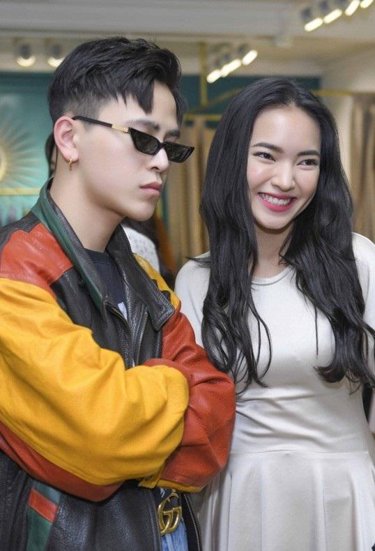Hot girl Châu Bùi (Bùi Thái Bảo Châu) và Decao (Cao Minh Thắng) là hai gương mặt gây chú ý nhất trong thời gian qua khi công bố quay lại đã khiến nhiều người phải bất ngờ khi lần đầu công khai xuất hiện cùng nhau.
