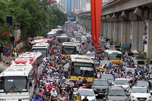 Mới đây Hà Nội kiến nghị cho một số doanh nghiệp lớn trong nước làm đường sắt đô thị theo phương thức BT, có đổi đất lấy hạ tầng