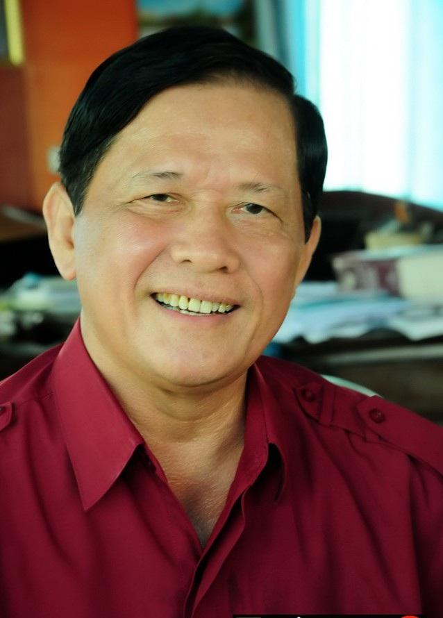 TS Dương Thanh Biểu- nguyên Phó viện trưởng VKSND Tối cao.