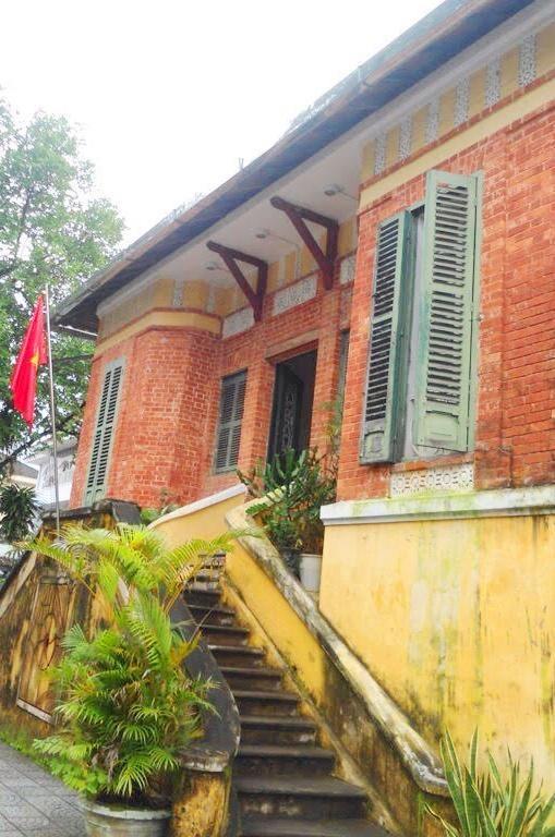 Biệt thự Pháp 26 Lê Lợi sẽ được đánh giá khoa học để xác định những giá trị về mặt truyền thống, kiến trúc, lịch sử