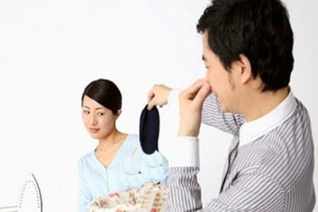 Lin chỉ tắm mỗi năm một lần và đánh răng hay gội đầu khi nào mà mình muốn khiến chồng cô phải nộp đơn ly hôn (Ảnh minh họa)