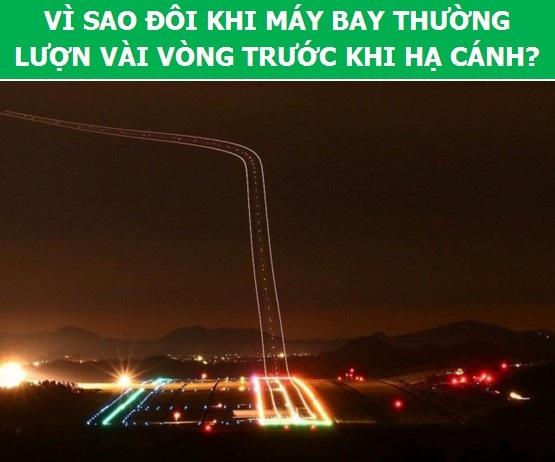 """Giải đáp các câu hỏi """"muôn thuở"""" của về những chuyến bay thương mại - 3"""
