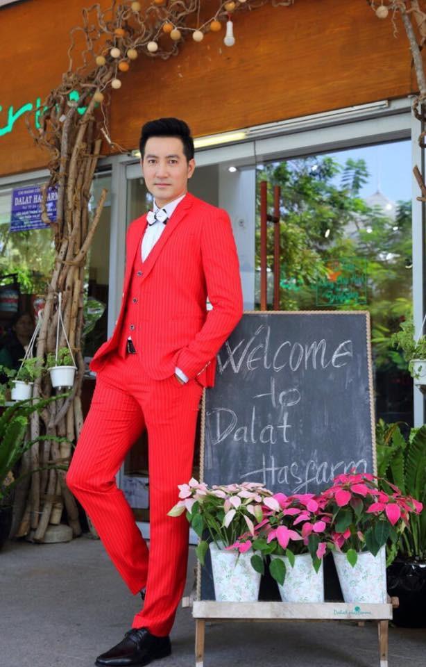 Vì sao đã 40 tuổi ca sĩ Nguyễn Phi Hùng vẫn chưa chịu lấy vợ? - 3
