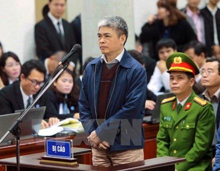 Bị cáo Nguyễn Xuân Sơn sẽ tiếp tục hầu toà. Tổng cộng bị cáo Nguyễn Xuân Sơn 3 lần hầu toà trong vòng chưa đầy một năm trở lại đây.