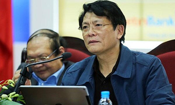 Ông Nguyễn Quang Vinh, Cục trưởng Cục Nghệ thuật Biểu diễn.
