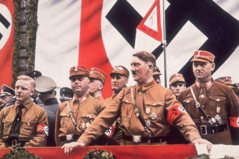Hitler thực sự đã chết hay vẫn còn sống sau Thế chiến 2?