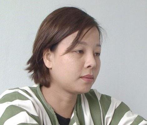 Đối tượng Đoàn Mai Thanh bị Công an Quảng Ninh bắt giữ theo quyết định truy nã.