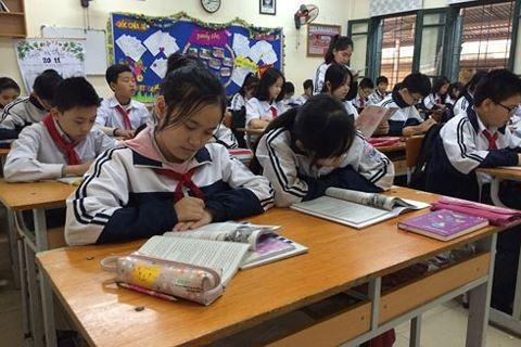 Nhiều người băn khoăn chương trình giáo dục phổ thông mới có quá tải không.