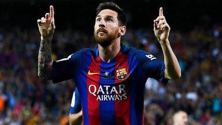 Messi vừa bạo chi mua hẳn một hòn đảo?
