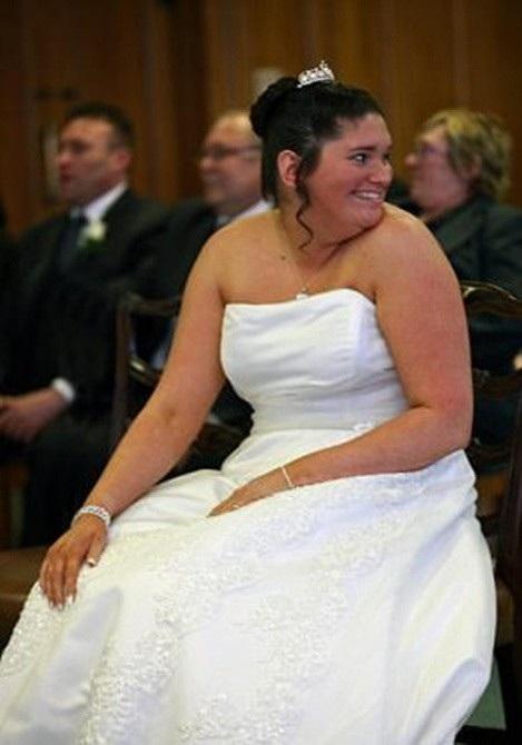 Leanne thời điểm kết hôn