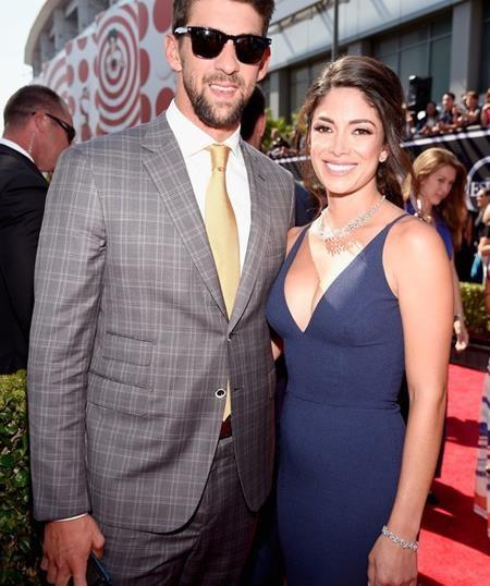 Michael Phelps và Nicole Johnson đã có con đầu lòng hồi năm 2016 và trong năm nay, gia đình của cặp sao sẽ tiếp tục được chào đón thêm một thành viên mới.
