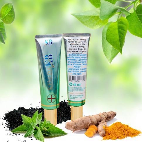 Kem da KB – Sản phẩm giúp dưỡng da an toàn và hiệu quả - 2