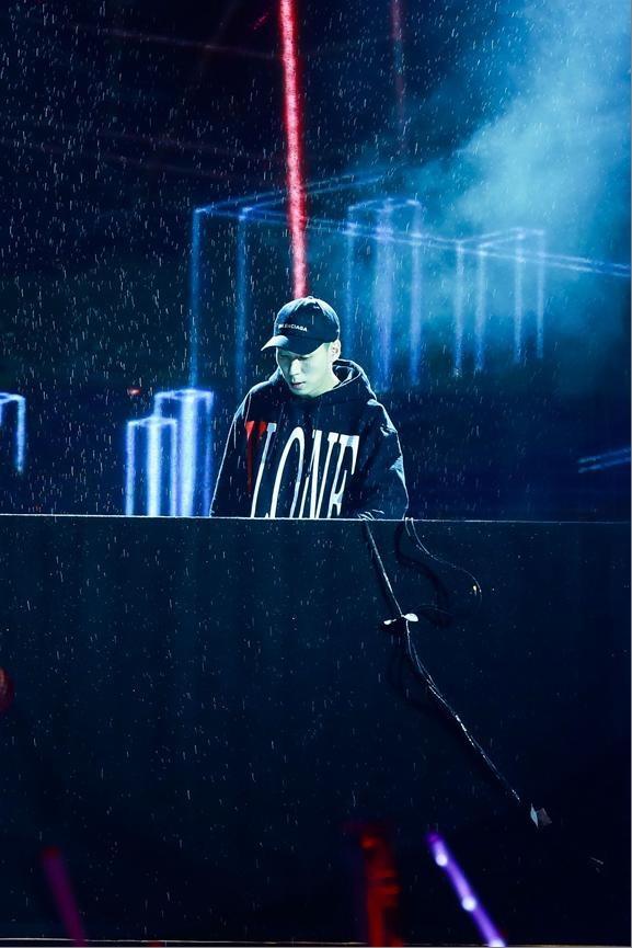 DJ Pumkin