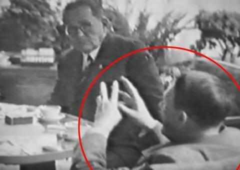 Bằng chứng Hitler trốn qua đường hầm, được nhà giàu giúp đỡ - 8