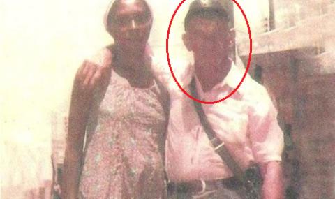 Để đi lại mà không bị phát hiện, Hitler sau đó được cho là đã cạo đi bộ râu đặc trưng của mình