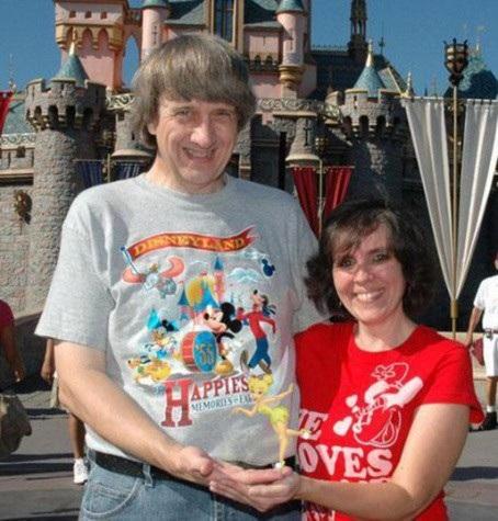 Tiền bảo lãnh cho Louise và David là 9 triệu đô la Mỹ mỗi người