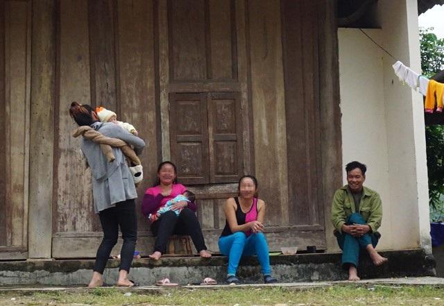 Phụ nữ và trẻ em gái miền núi có nhiều nguy cơ trở thành nạn nhân của nạn buôn người