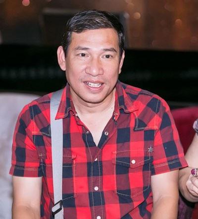 Nghệ sĩ Quang Thắng sẵn sàng không lấy cát- sê với những người mình có ơn.