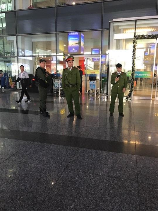 Công an đã bắt bị can Phan Văn Anh Vũ - 2