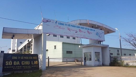 Nhà máy nghìn tỷ đồng Sô đa Chu Lai đắp chiếu, Thủ tướng yêu cầu tỉnh báo cáo vụ việc trước ngày 15/2.