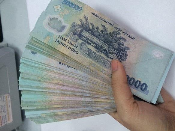 Thưởng Tết cao nhất của tỉnh Đắk Lắk là 54,5 triệu đồng (ảnh minh họa)