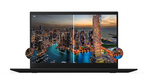 ThinkPad X1 Series năm nay hỗ trợ Dolby Vision