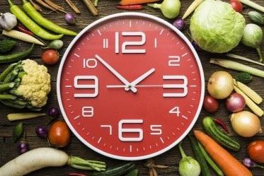 Ăn đúng giờ có thể cải thiện bệnh thoái hóa thần kinh - 1
