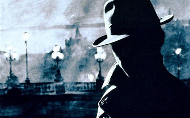 Ảnh minh họa: Espionage