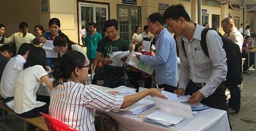 Hà Nội: Tăng cường kết nối cung cầu thị trường lao động - 2
