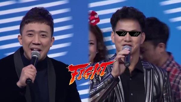 Trấn Thành thay Xuân Bắc làm host tại Ơn giời cậu đây rồi khiến khán giả bất ngờ.
