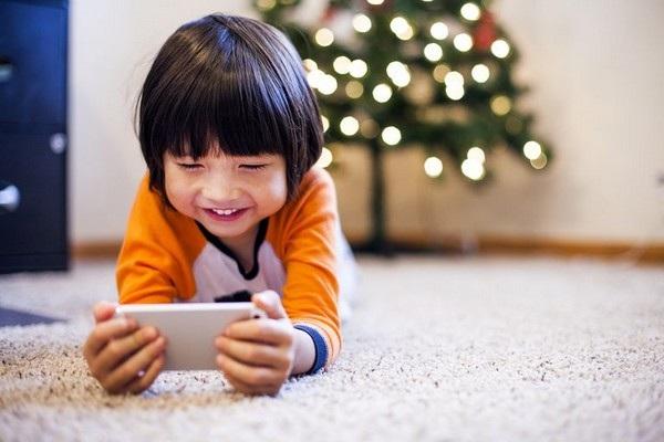 Apple sẽ quan tâm nhiều hơn đến việc sử dụng iPhone của trẻ em