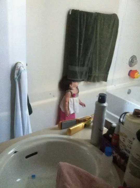 Những hành vi cho thấy trẻ đang lo lắng - 2