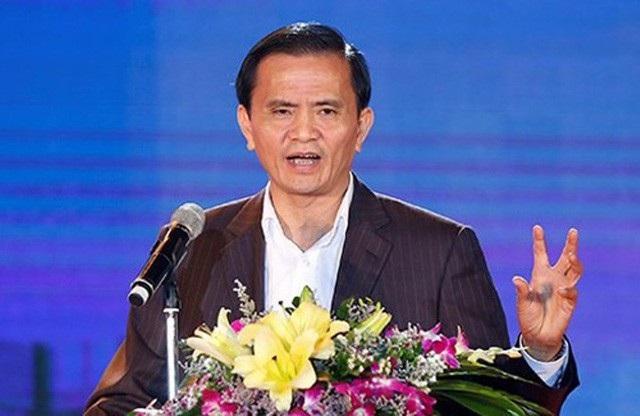 Công bố quyết định kỷ luật ông Ngô Văn Tuấn
