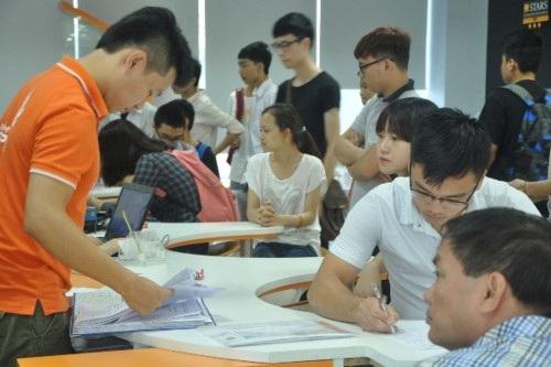 Các trường ĐH, CĐ đã đổi mới cơ bản trong tuyển sinh nhằm hướng tới người học.