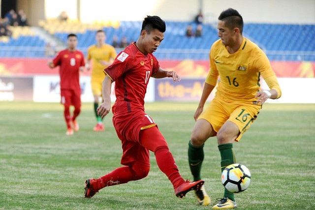 U23 Australia bị báo giới nước nhà chỉ trích là thảm họa quốc gia