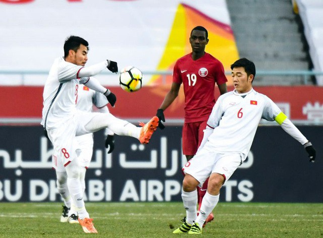 U23 Việt Nam khiến người Hàn Quốc ngỡ ngàng