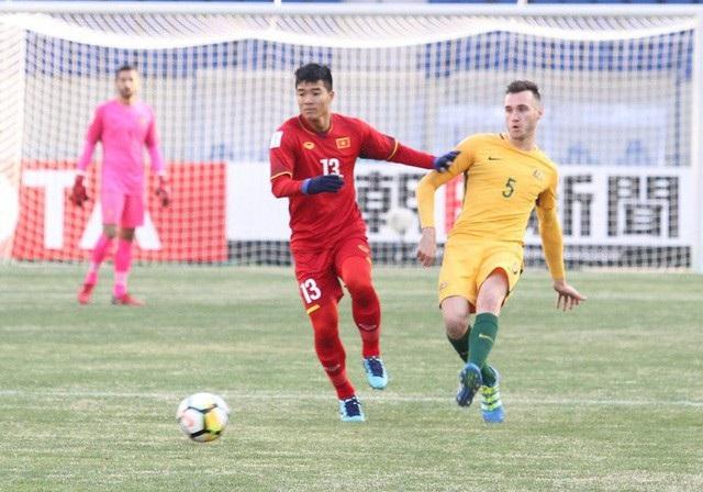 U23 Việt Nam nhận được lời chúc mừng từ những người hâm mộ Đông Nam Á
