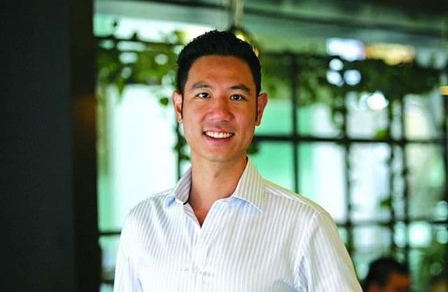 Vũ Duy Thức – Tiến sĩ người Việt được vinh danh tại Thung lũng Silicon, Hoa Kỳ trong năm 2017 (Ảnh: Silicon Valley Business Journal).