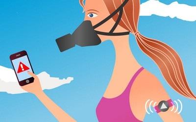 """""""Kiểm tra mức độ ô nhiễm không khí để bảo vệ sức khỏe"""" là thủ thuật nổi bật tuần qua"""