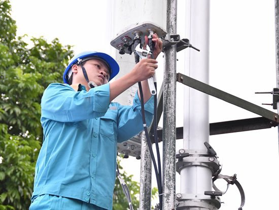 Viettel được cấp phép thử nghiệm 5G tại TP Hồ Chí Minh và Hà Nội