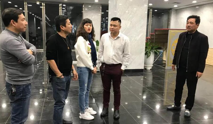 Táo Quân 2019: Lộ diện vai Táo của Vân Dung, Chí Trung, Quang Thắng, Tự Long