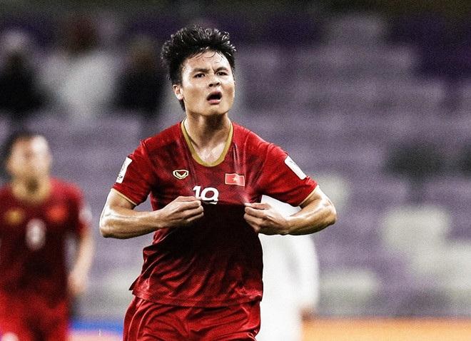 Những ngôi sao U21 tỏa sáng ở Asian Cup: Hai cầu thủ Việt Nam được vinh danh