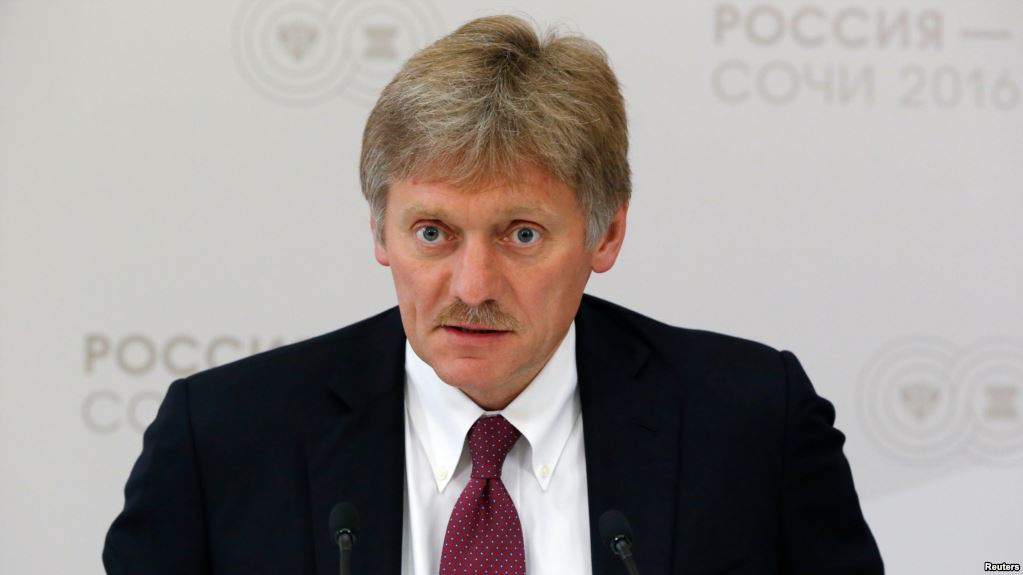 Nga chưa nhận được đề nghị nào từ tổng thống tự phong của Venezuela