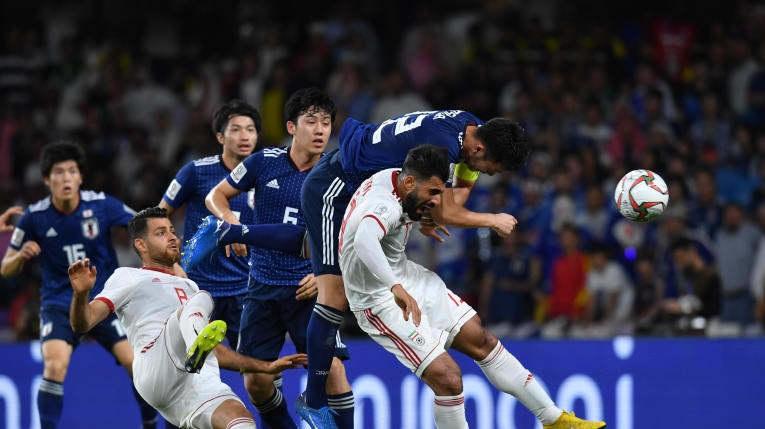 Nhật Bản vào chung kết Asian Cup 2019: Chiến thắng của sự thực dụng và bản lĩnh
