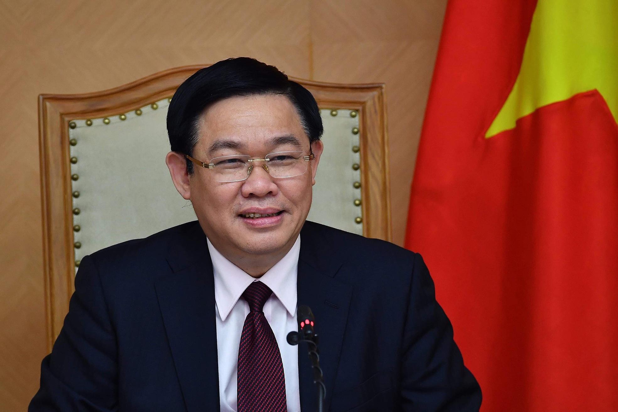 """Sau 1 thập kỷ, Việt Nam là một nền kinh tế tăng trưởng """"nhanh nhất thế giới"""""""