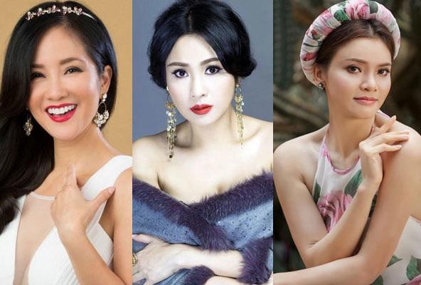 Nữ nghệ sĩ Việt sợ gì mỗi khi Tết đến?