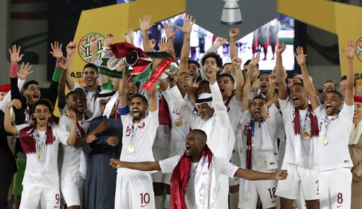Xavi từng bị chế giễu khi dự đoán Qatar vô địch Asian Cup 2019