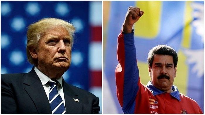 Mỹ: Thời gian đàm phán với Tổng thống Maduro đã kết thúc